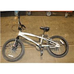 "DYNO BMX BIKE WITH 20"" WHEELS- AS IS"