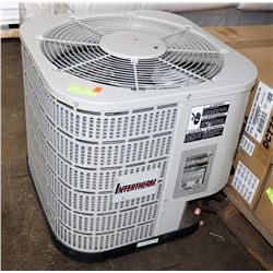 INTERTHERM DS4BD AIR CONDITIONER