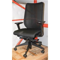 NEW MESHBACK HYDRAULIC LIFT OFFICE CHAIR