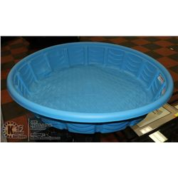 KIDS SWIMMING POOL BLUE