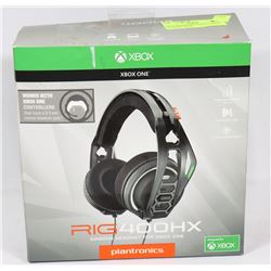 PLANTRONICS RIG 400HX GAMING HEADSET WITH