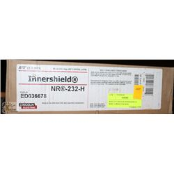 BOX OF LINCOLN INNERSHIELD WIRE 1.8MM 25LB BOX