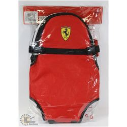 BRAND NEW FERRARI ACCESSORIES