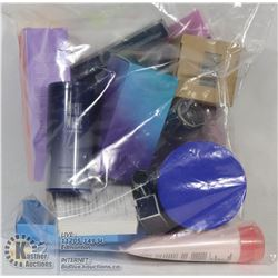 LARGE BAG OF ASSORTED AVON PRODUCTS - AS THEY COME