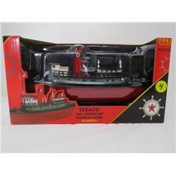 TEXACO TUGBOAT BANK (ERTL) *THE AMERICAN*