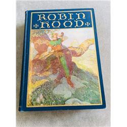 Robin Hood Vintage Classic