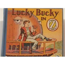 Lucky Bucky of Oz Early Edition Wizard of Oz