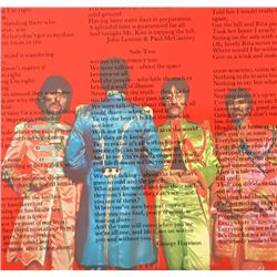 Beatles Sgt. Peppers Lonely Vintage Vinyl The Best in Vinyl on the Net Record Hoard Rare LPs