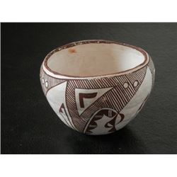 Acoma Pottery Vintage