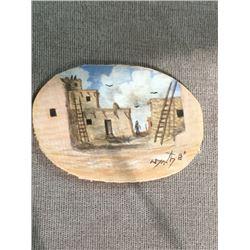 Neil David Original Paintings Miniature #2