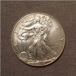 American Silver Eagles 1 Ounce Silver Bullion Coin Random Dates