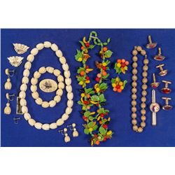 Jewelry Costume   (91399)