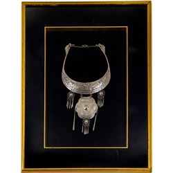Necklace (Beautifully Framed)   (106235)