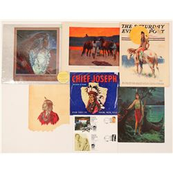 North American Art in Prints   (102722)
