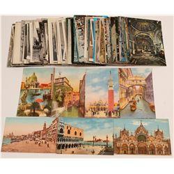 Venice Postcards   (105180)