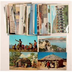 Arizona Indians Postcards   (104626)