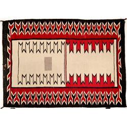 Navajo Rug   (91334)