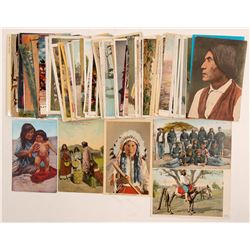 Apache Indian Collection   (104171)