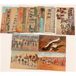 Ceremonial Pueblo    (104938)