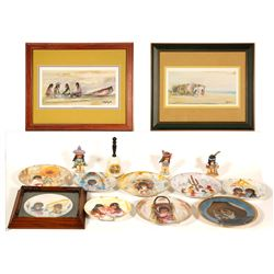 DeGrazia Collection of Native American Art   (101022)