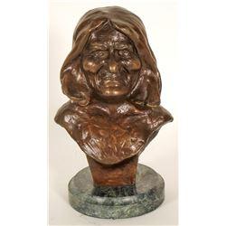 Geronimo Ephemera Collection   (101042)