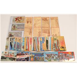 Greeting Postcards   (104931)