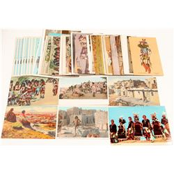 Hopi Indians Lot #2   (100457)