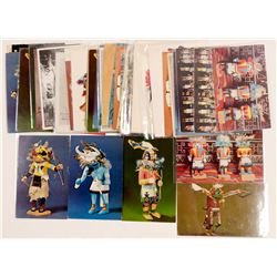 Kachina Dolls   (104178)