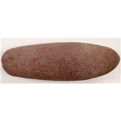 Large Indian Grinding Stone   (106224)