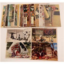 Navajo & rug Weaving Collections   (105100)