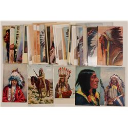 Sioux Chiefs - Warriors   (100432)