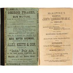Directory / Halifax, Nova Scotia .    (89571)