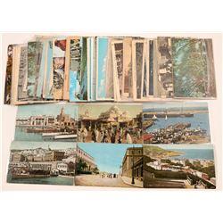 Africa Postcards   (105140)
