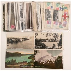 Australia/New Zealand Postcards   (105213)