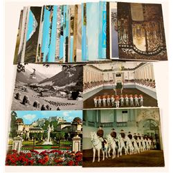 Austria Postcards   (105219)