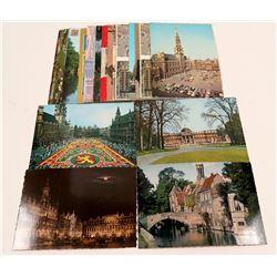 Belgium Postcards   (105226)