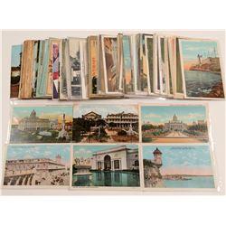 Cuba Postcards   (105223)