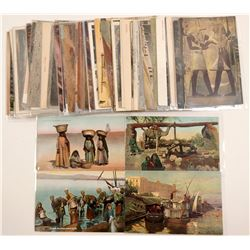 Egypt Postcards   (105144)