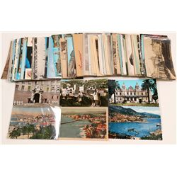 South of France Postcard Collection   (105131)
