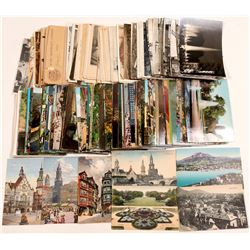 Germany Postcards   (105274)
