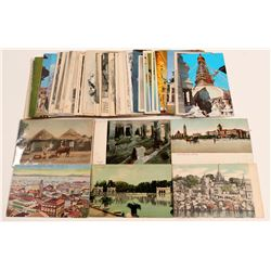 India Postcards   (105210)