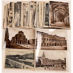 Italy Postcards   (91380)