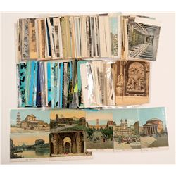 Italy Postcards   (91382)