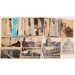 Italian Postcards   (91373)