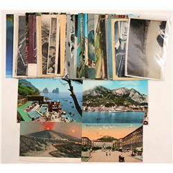 Italy Postcards   (91375)