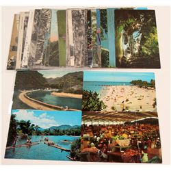 Jamaica Postcards   (105224)