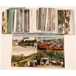 Portugal Postcards   (105146)