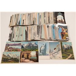 Switzerland Postcard Collection   (105221)