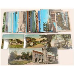 Caribbean Postcards   (105225)