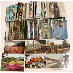 Eastern Asia Postcards   (105272)